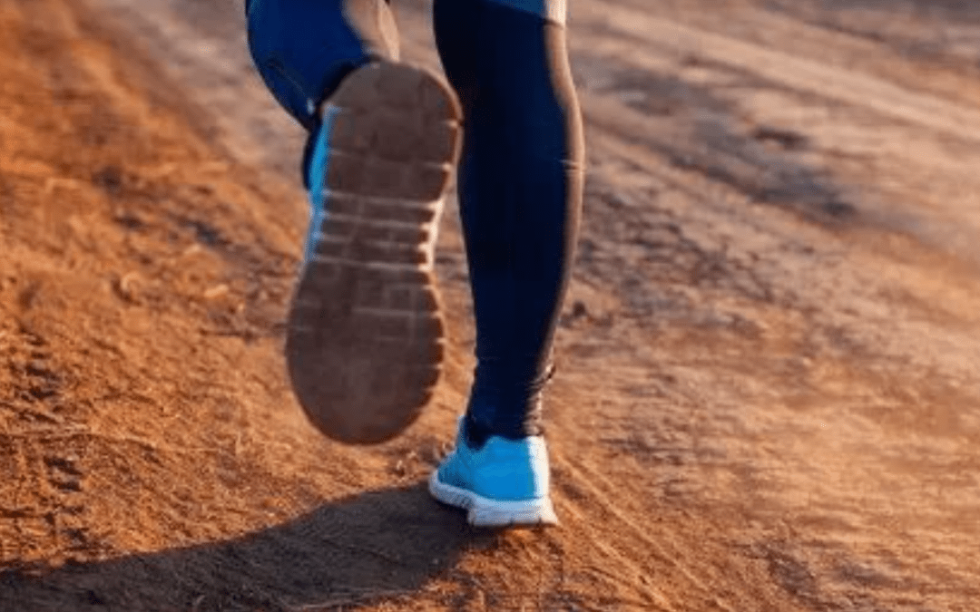 How to avoid pain as a runner…