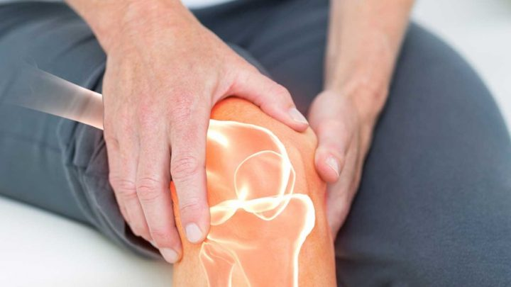 Are You Suffering With Knee Pain As A Result Of Prolonged Lock-downs?