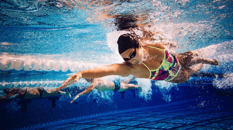 How to avoid swimming injuries this summer…