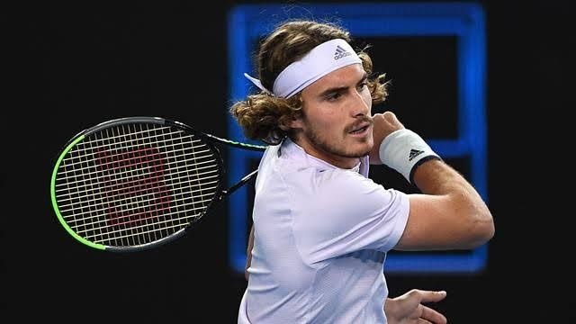 """Happy I Found The Right People"""" Stefanos Tsitsipas Tweets Appreciation To Clinic For Treating Injury."""