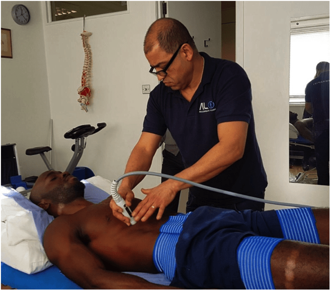 Harley Street Physiotherapy Clinic Creates Lockdown Tailored Service