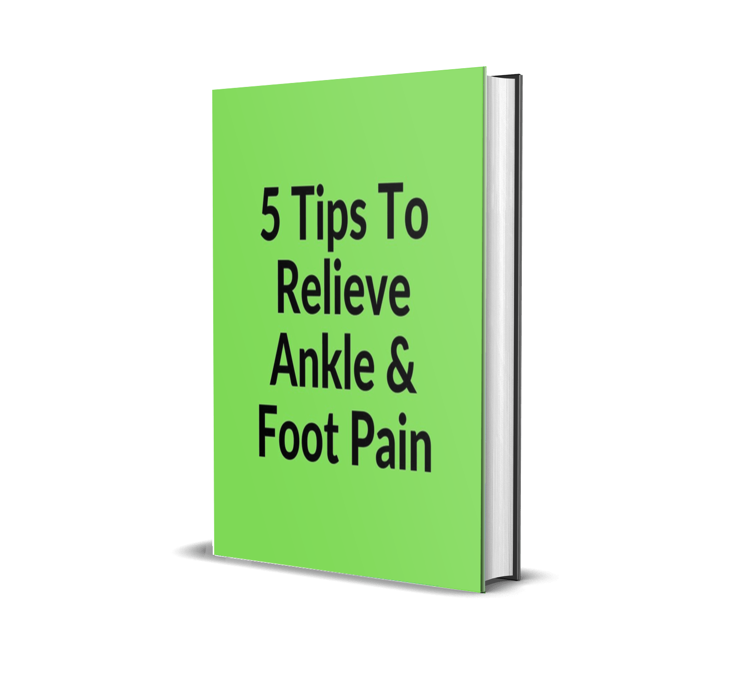 ankle-foot-pain
