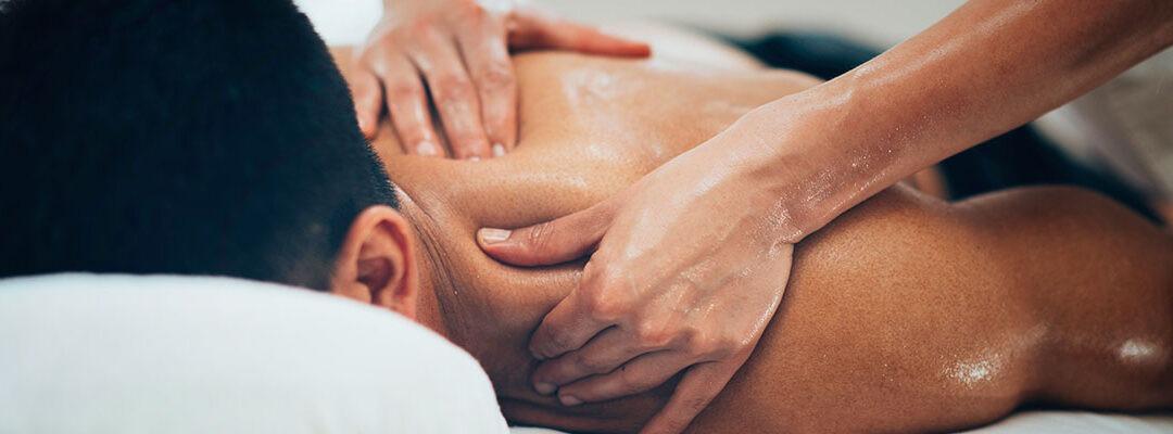 Do I Need a Spa Massage or a Sports Massage?